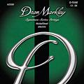 Corde guitare électrique Dean Markley DMS2500, 013-056 D-Tune