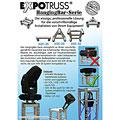 Traverse Expotruss X4K-30 HangingBar