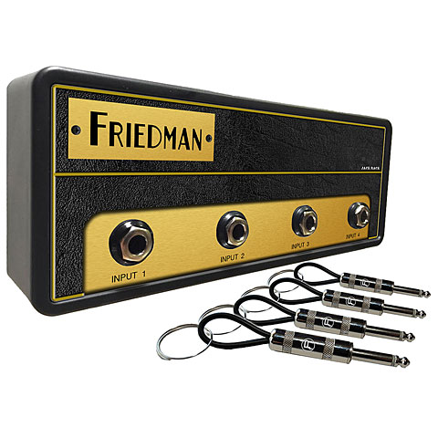 Pluginz Friedman BE-100 Jack Rack