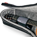 Gigbag E-Gitarre Mono Dual Electric/Acoustic Guitar Case
