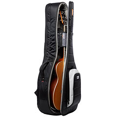 Mono Dual Electric/Acoustic Guitar Case « Gigbag E-Gitarre