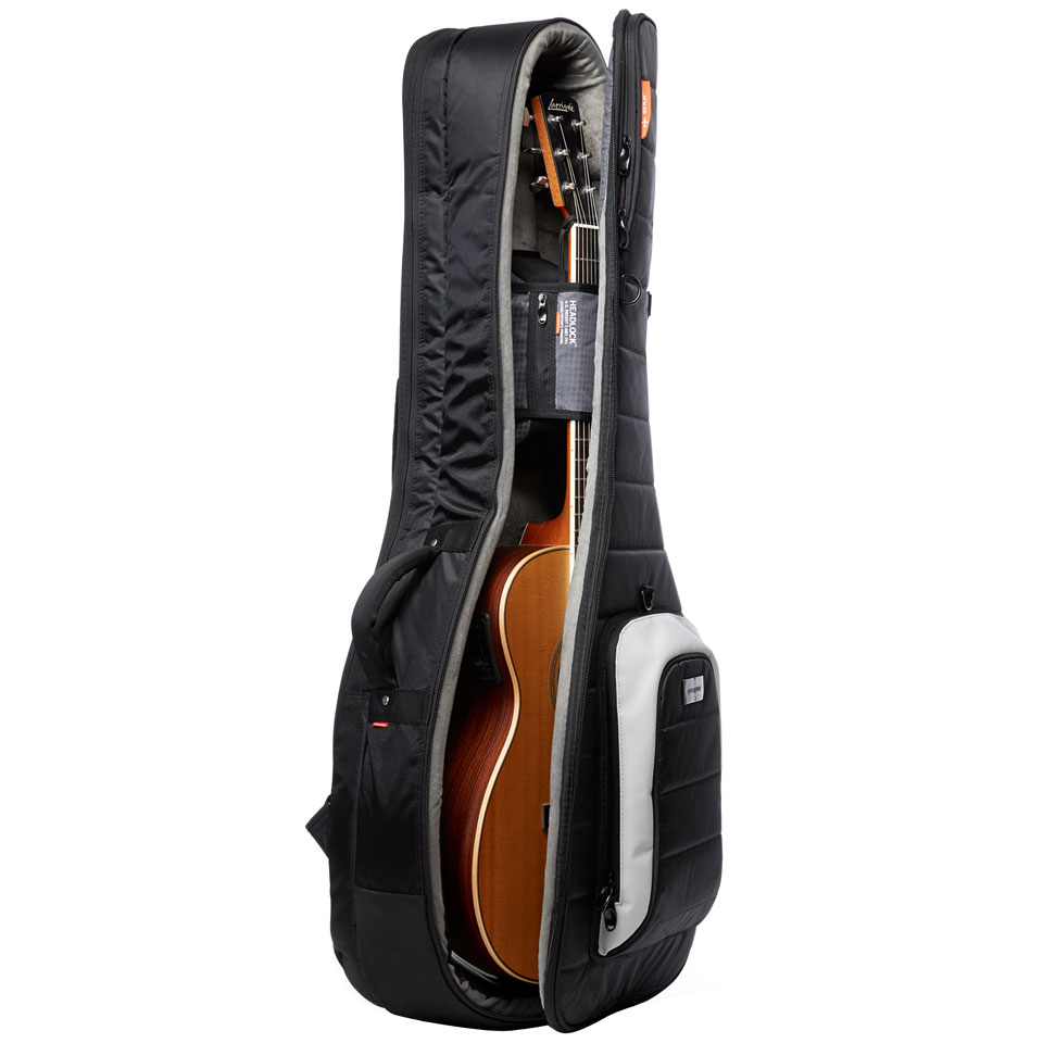 Electric Guitar Gigbag Mono Dual Acoustic Case