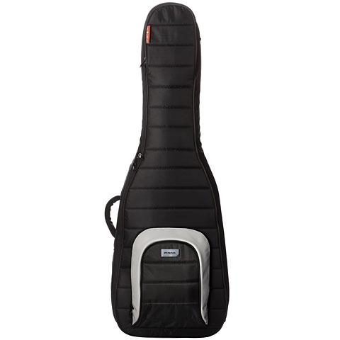 Funda bajo eléctrico Mono Single Electric Bass Guitar Case - M80-EB-BLK