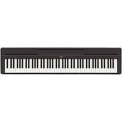 Yamaha p 45 b 10083140 pianoforte da palco for Yamaha p 255 manual