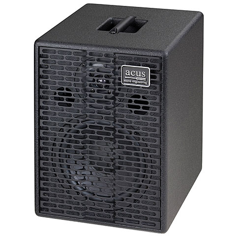 Acoustic Guitar Amp Acus One-4-ALL