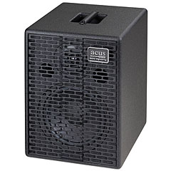 Acus One-4-ALL « Acoustic Guitar Amp