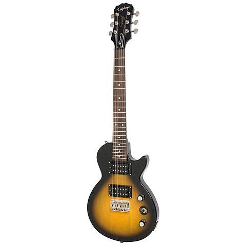 E-Gitarre Epiphone Les Paul Express Vintage Sunburst