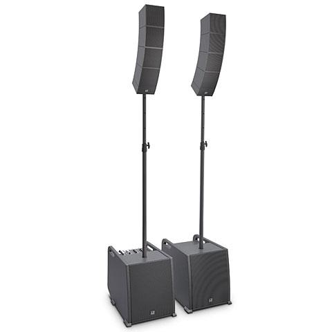 Aktivlautsprecher LD Systems CURV 500 PS