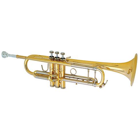 Trompette Périnet B&S 3137/2LR-L Challenger II