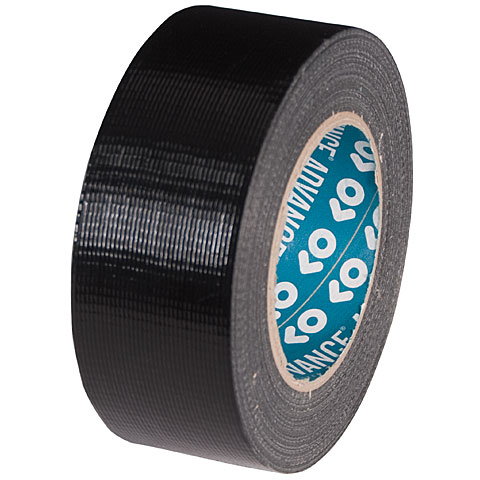 Advance Gaffa Tape AT169 black