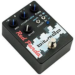 Red Panda Bitmap Bitcrusher « Effets pour guitare électrique