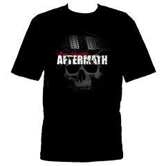 Bare Knuckle Aftermath S « Camiseta manga corta