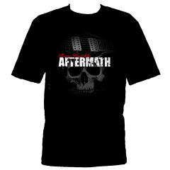 Bare Knuckle Aftermath L « Camiseta manga corta