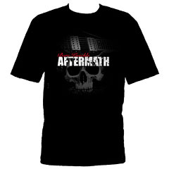 Bare Knuckle Aftermath XXL « T-Shirt