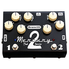 Brunetti Mercury Box 2 « Effectpedaal Gitaar