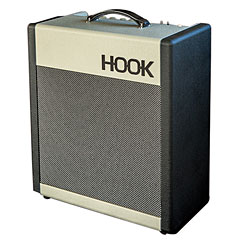 "Hook Little Lenny 1x12"" « Ampli guitare, combo"