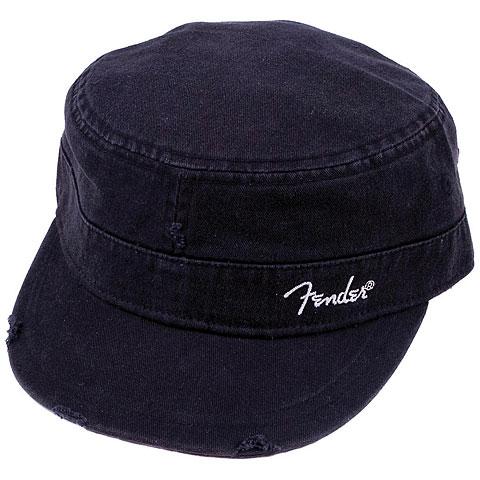 Fender Military Cap BLK S/M