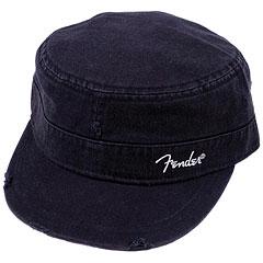 Fender Military Cap BLK L/XL