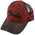 Fender Washed Trucker « Cap