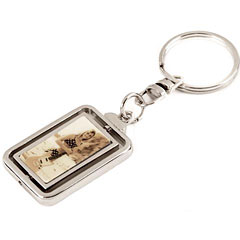 Fender Bikini Girl Key Chain « Llavero
