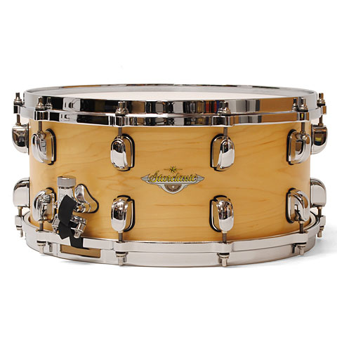 "Tama Starclassic Maple 14"" x 6,5"" Antique Maple"