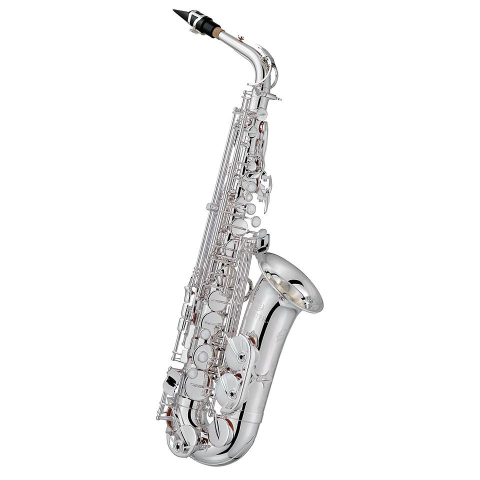 Saxophone - Jupiter JAS1100SQ Altsaxophon - Onlineshop Musik Produktiv