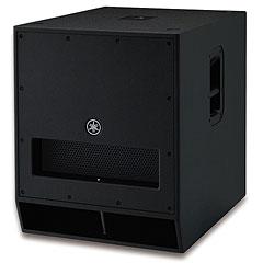 Yamaha DXS18 « Actieve Luidspreker