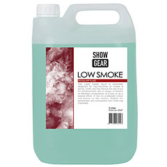 Showtec Low Smoke Fluid 5L « Fluid