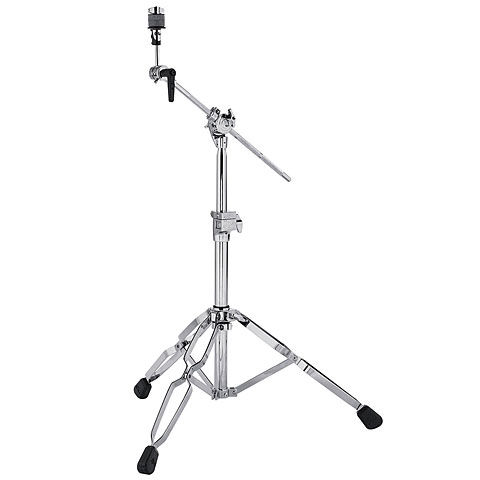 Soporte para platos DW CP9701 Double Braced Low Boom Ride Cymbal Sta