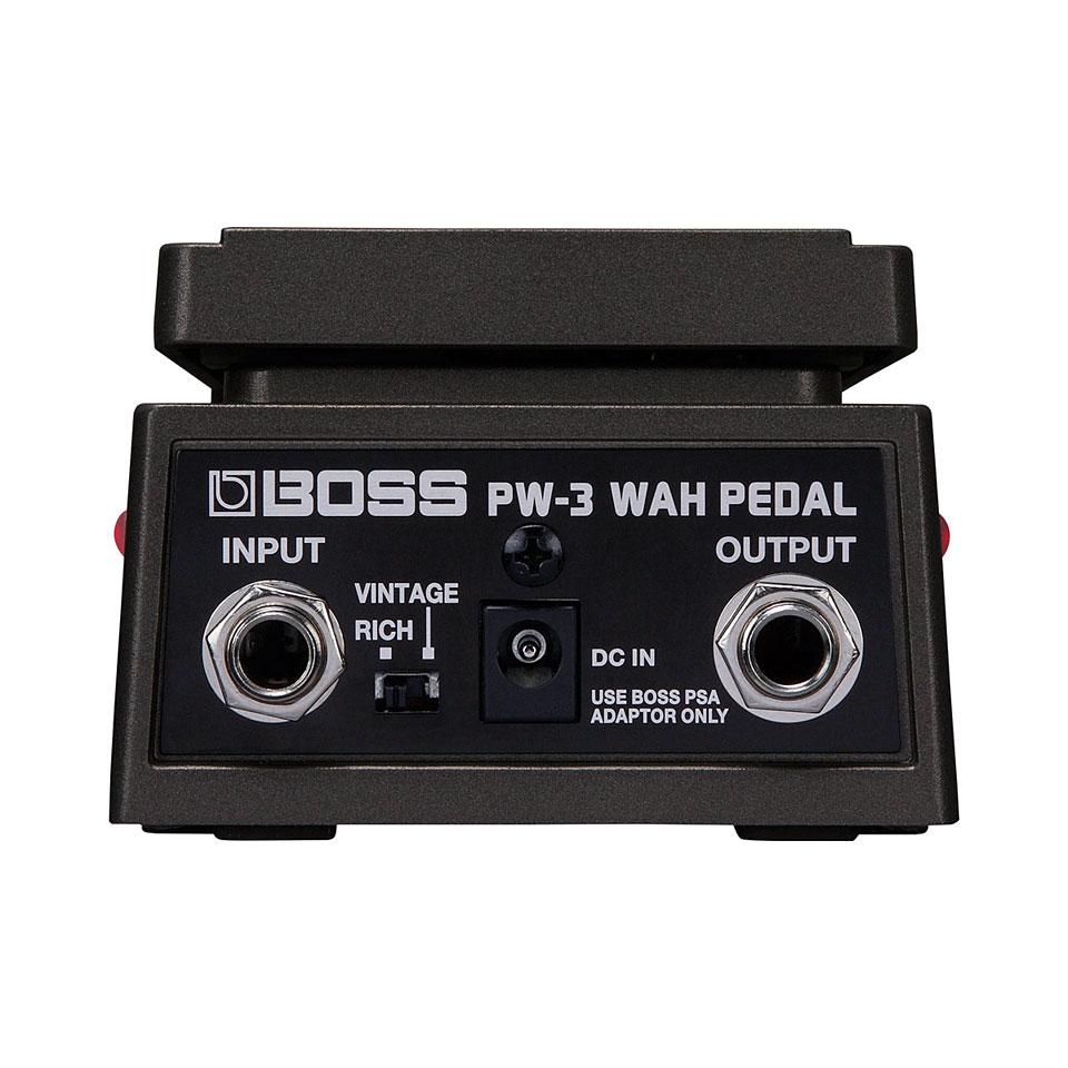 BOSS PW-3
