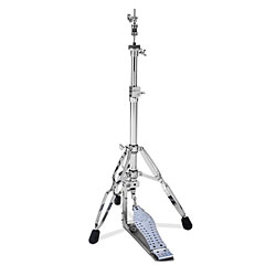 DW MDD Machined Direct Drive 3-Leg HiHat Stand