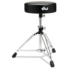 DW 3000 Series Drum Throne with Vise Memory « Sillín de batería