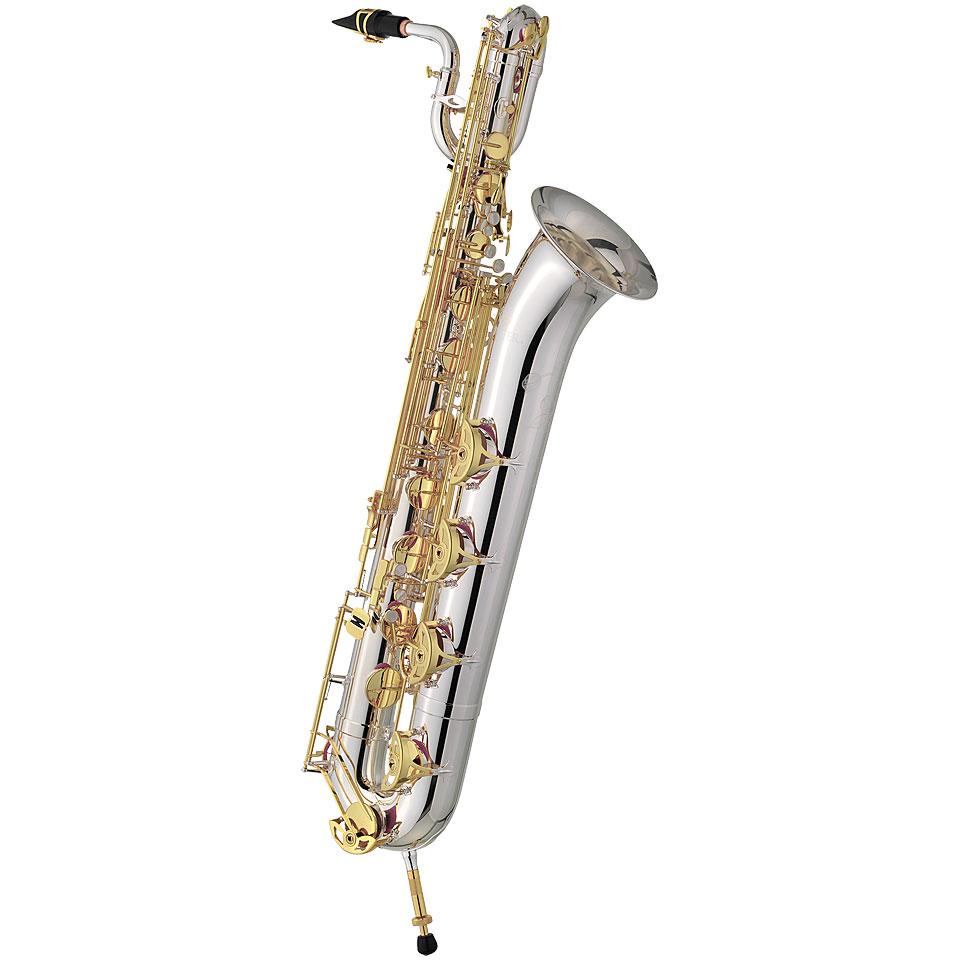 Saxophone - Jupiter JBS1100SG Baritonsaxophon - Onlineshop Musik Produktiv