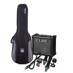 Roland Cube 10GX MP-Bundle « Set guitarra eléctrica
