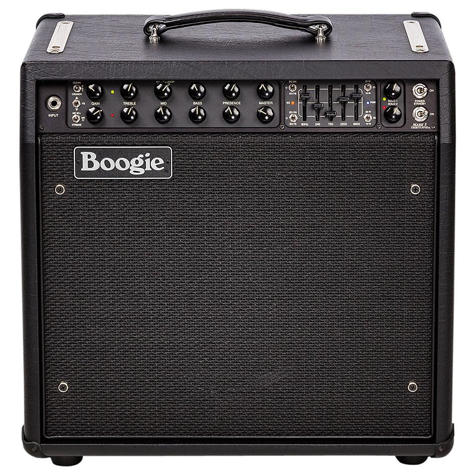 Mesa boogie mark five 35 amplificador guitarra el ctrica for Amplificadores mesa boogie