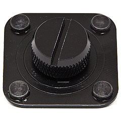 Temple Audio Design TQR-S Small Mounting Plate « Effect Accessoires