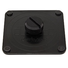 Temple Audio Design TQR-M Medium Mounting Plate « Effect  Accessories