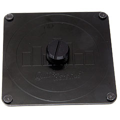 Temple Audio Design TQR-L Large Mounting Plate « Effect  Accessories