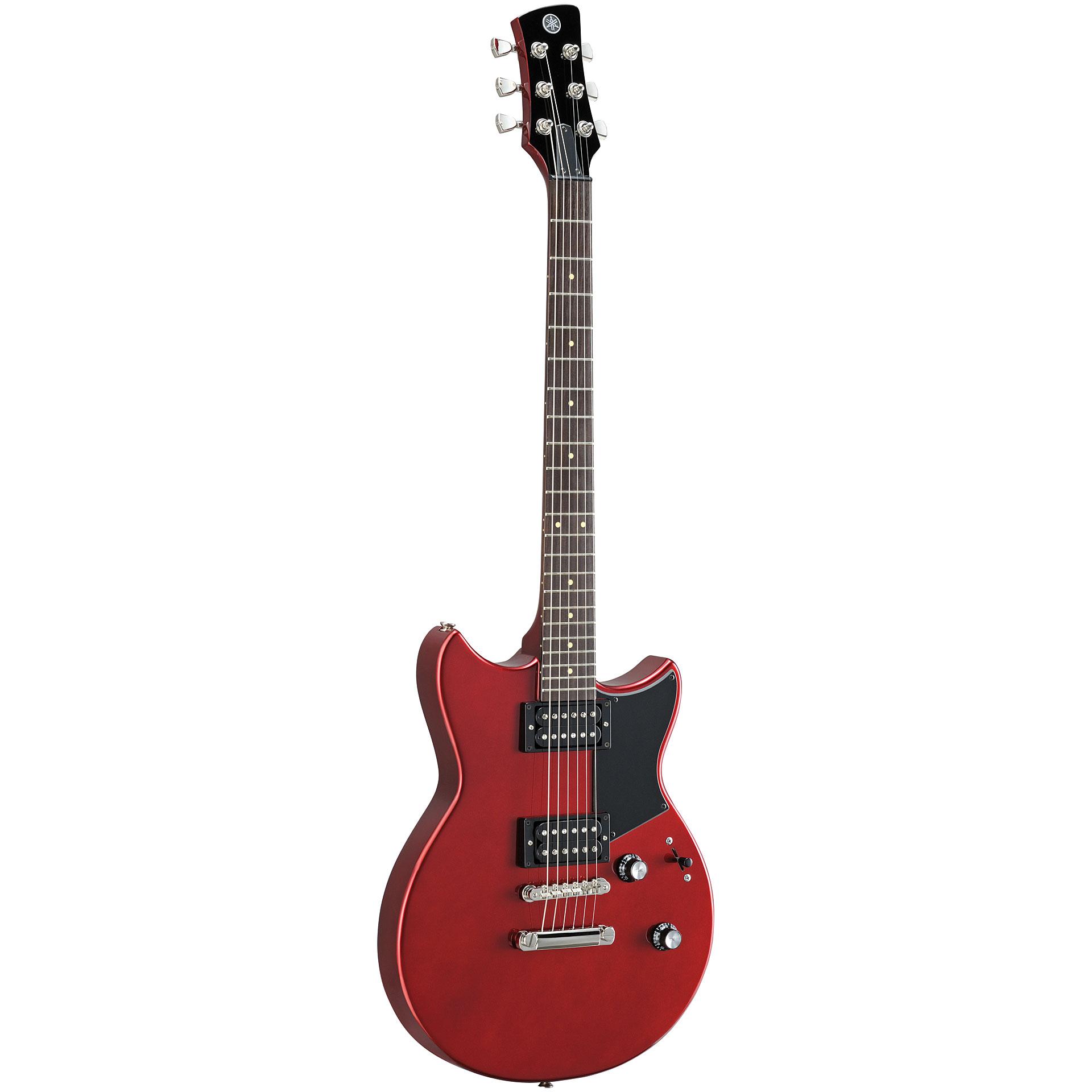 Yamaha Revstar RS320 RCP « E-Gitarre