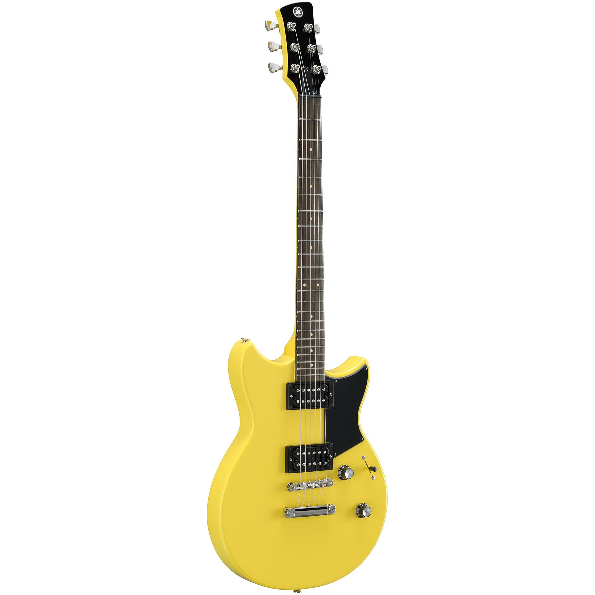Yamaha Revstar Rs320 Syl Electric Guitar Technology Pinterest Circuit And Html