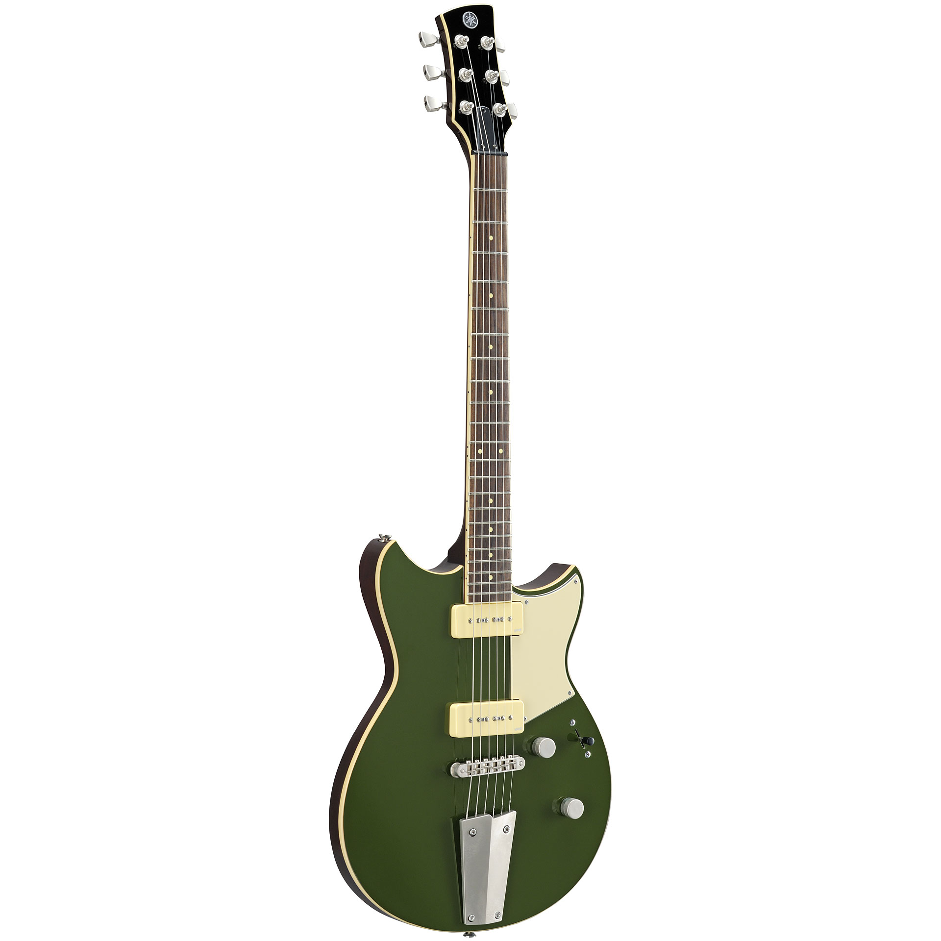 Yamaha Rs Guitars