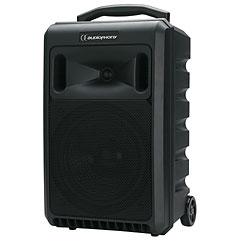 Audiophony SprinterONE-V122 « Battery Powered PA.