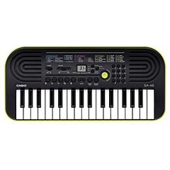 Casio SA-46 « Keyboard