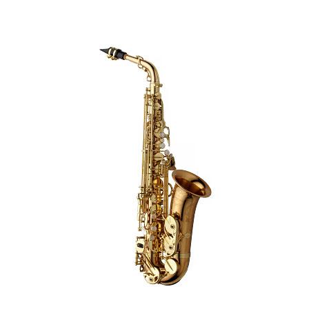 Saxophone - Yanagisawa Elite A WO20 Altsaxophon - Onlineshop Musik Produktiv