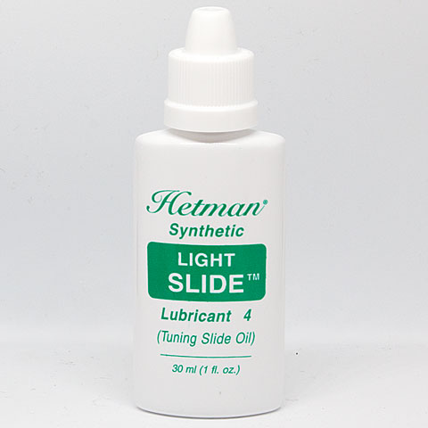 Hetman Light Tuning Slide Oil Nr. 4