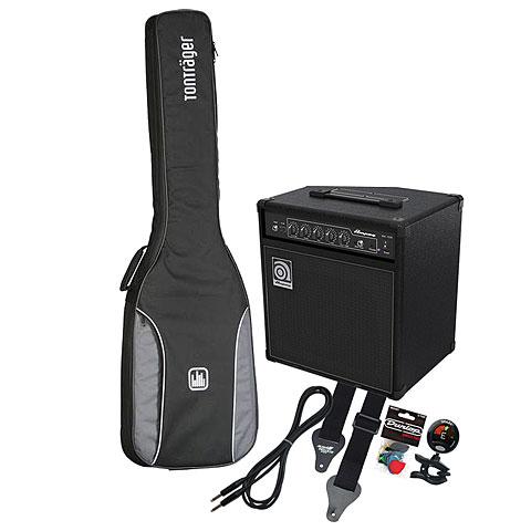 Ampeg BA-108 MP-Set