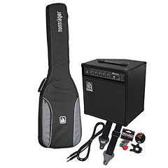 Ampeg BA-108 MP-Set « Pack basse électrique