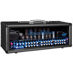 Hughes & Kettner TriAmp Mark 3 « Cabezal guitarra