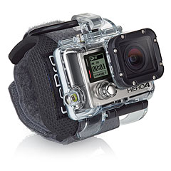 GoPro Wrist Housing « Action Cam
