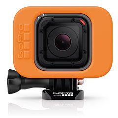 GoPro Floaty (for HERO4 Session) « Action Cam